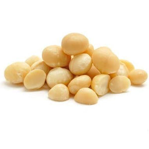 Raw Macadamia - Nuts Pick