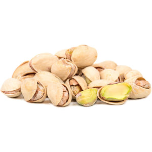 Roasted & Salted Pistachios - Nuts Pick