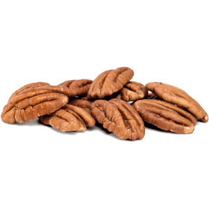 Roasted Unsalted Pecan - Nuts Pick