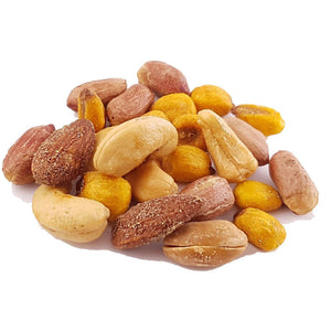 Salted & Smoked Mix - Nuts Pick