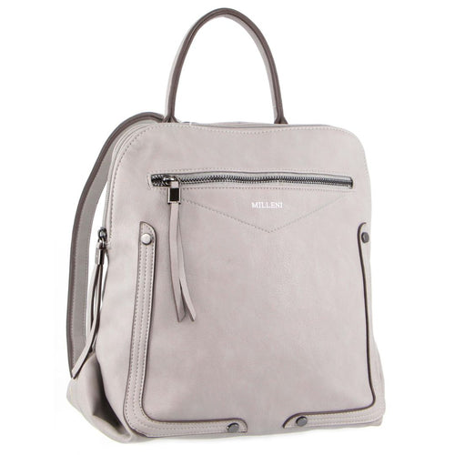Milleni Fashion Backpack (NC3090)-Backpack-ElegantFemme