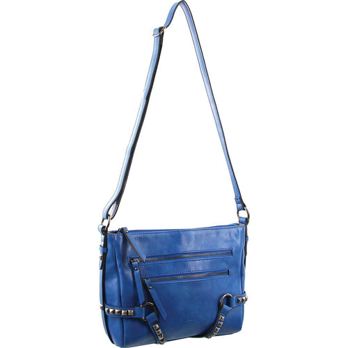 Milleni Ladies Cross-Body Bag (NC2265)-Crossbody Bag-ElegantFemme
