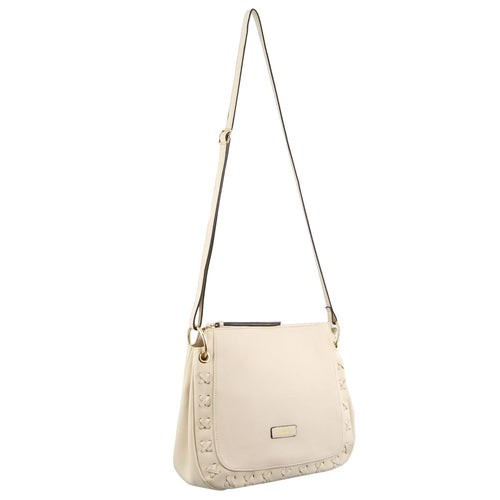 Milleni Ladies Cross-Body Bag (NC2559)-Crossbody Bag-ElegantFemme
