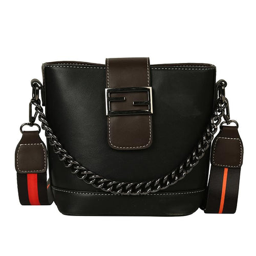 SS Cross Body Bag-Handbag-ElegantFemme
