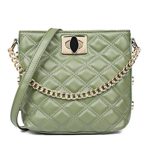 The Meredith Cross Body Bag-Handbag-ElegantFemme