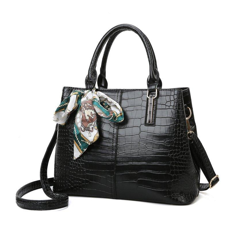 The Pompeo Bag-Handbag-ElegantFemme