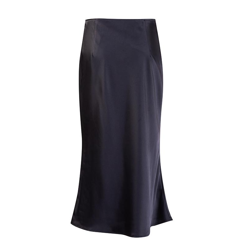 The Onyx Skirt-Skirt-ElegantFemme