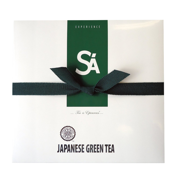 SA Japanese Green Tea Green Tea Gift Set