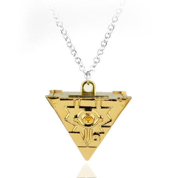 3D Yugioh Necklace - Different Styles