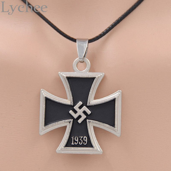 Hetalia Axis German Necklace