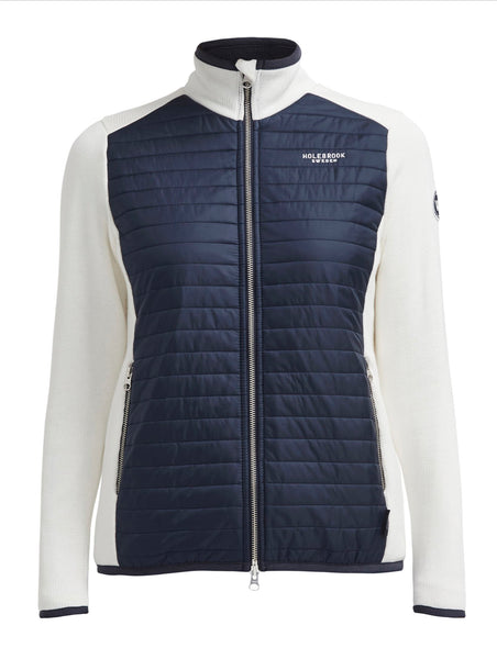 Holebrook Mimmi Full Zip Windproof