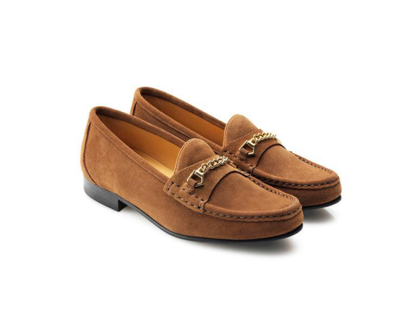 Ladies Loafers