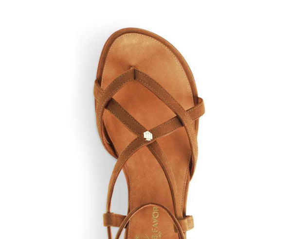 Fairfax & Favor Brancaster Tan