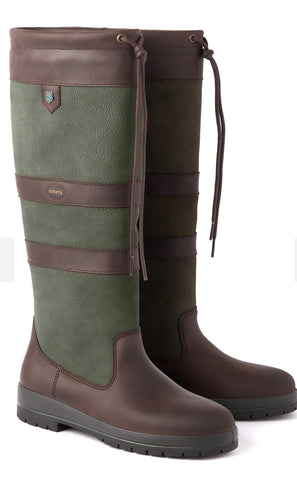 Dubarry Galway Ivy Boot