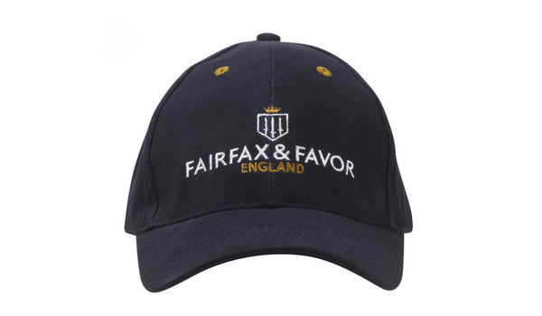 Fairfax & Favor Signature Cap