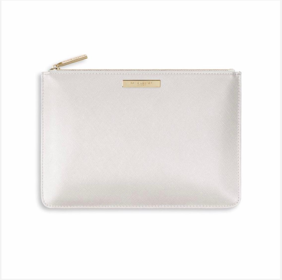 Katie Loxton 'Maid of Honour'Perfect Pouch bag