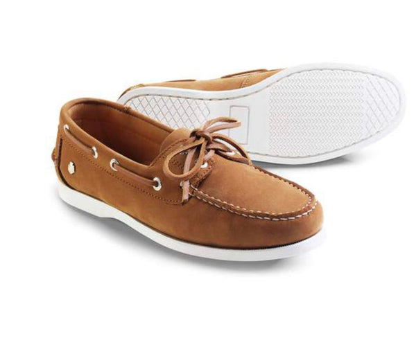 Fairfax & Favor Salcombe Deck Nubuck