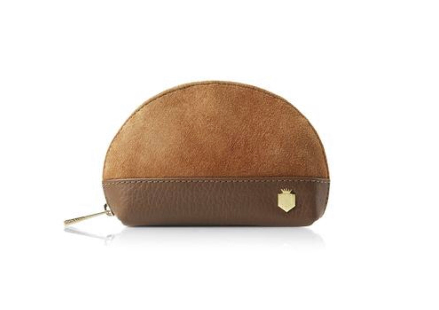 Fairfax & Favor Chatham Coin Purse Tan