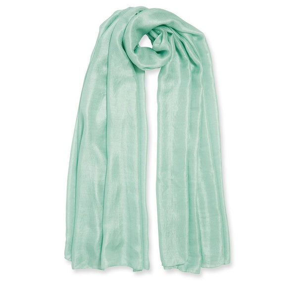 Katie Loxton-Wrapped up in Love Scarf- Mint