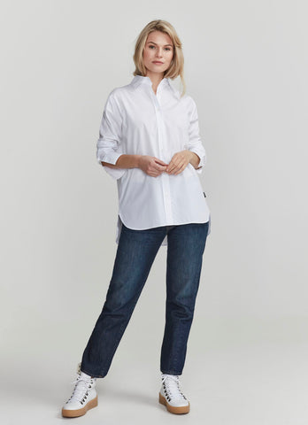 Grace Shirt by Holebrook