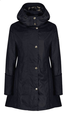 Welligogs Perditta Wax Waterproof Coat