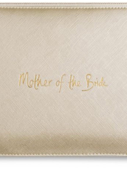 Katie Loxton 'Mother of the Bride' Perfect Pouch bag