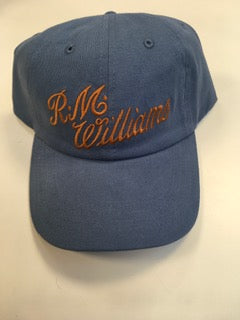 R.M.Williams Script Cap
