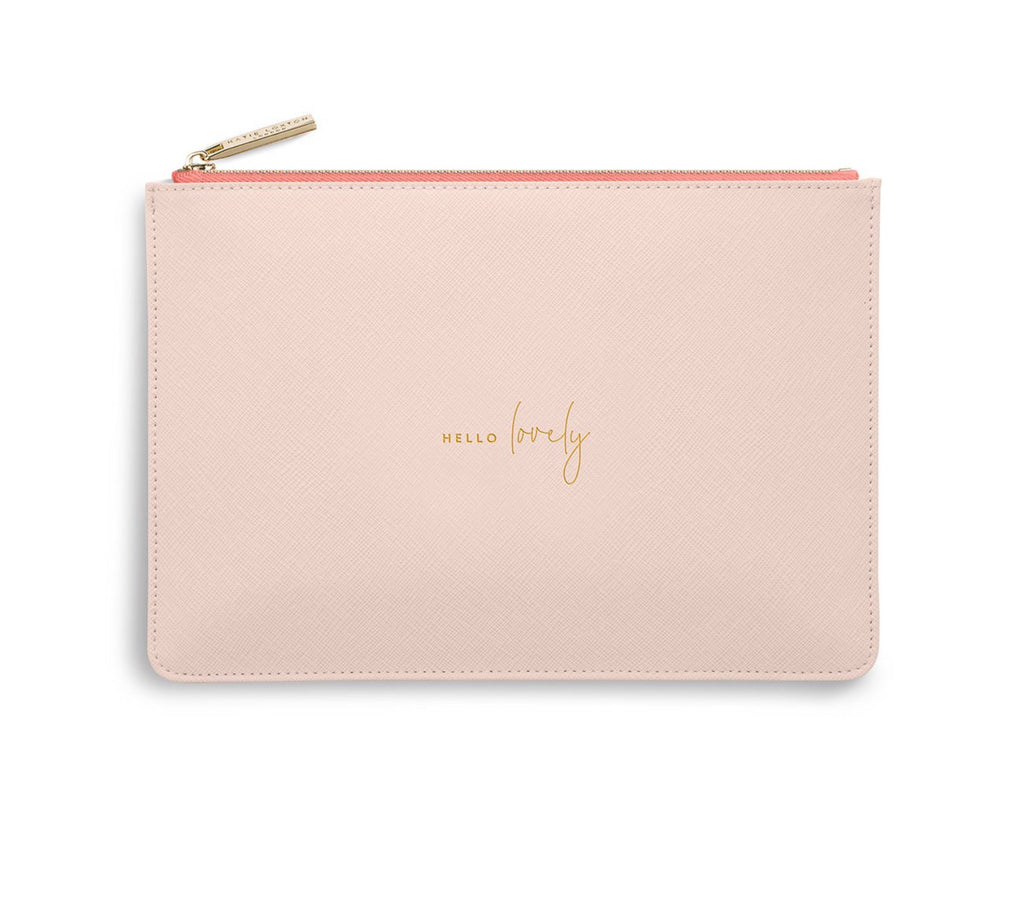 Katie Loxton Colour POP Perfect Pouch Bag- Hello Lovely