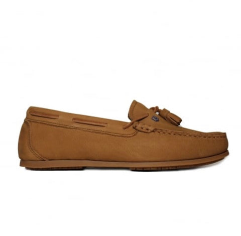 Dubarry Jamica Loafer-Tan