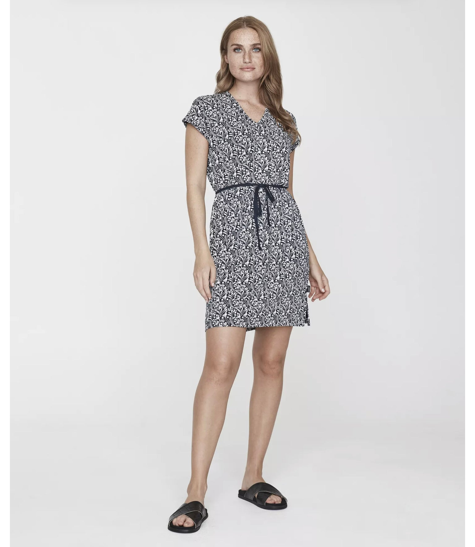 Holebrook Kajsa Tee Dress