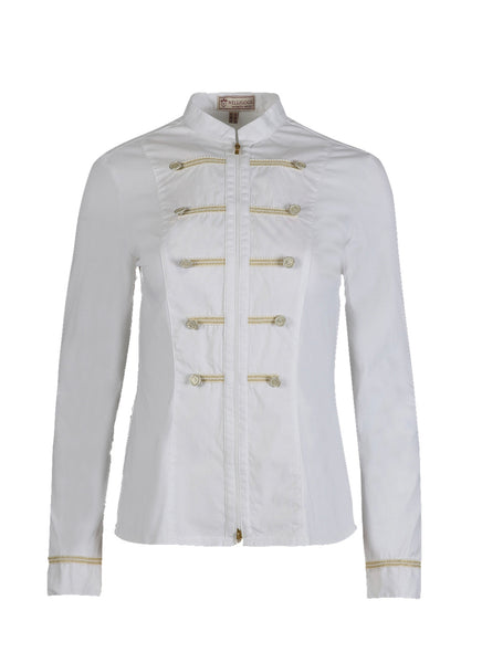 Welligogs Phoebe Gold Shirt