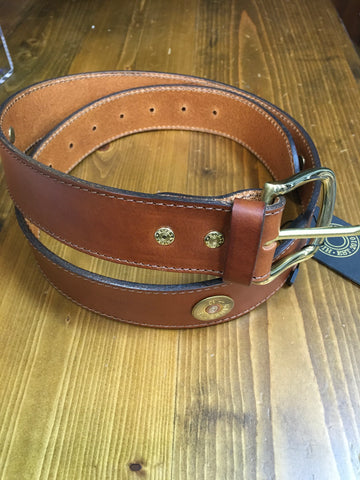 Campden Farmer Belt Multi in Cognac