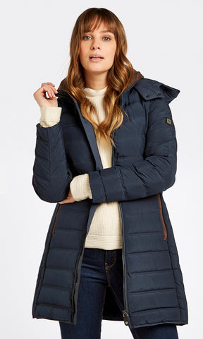 Dubarry Ballybrophy Coat