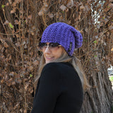 Slouch Beanie- Men and Women