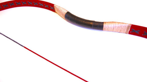 Teenager recurve bow