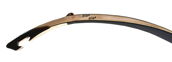 Recurve Laminated Bow