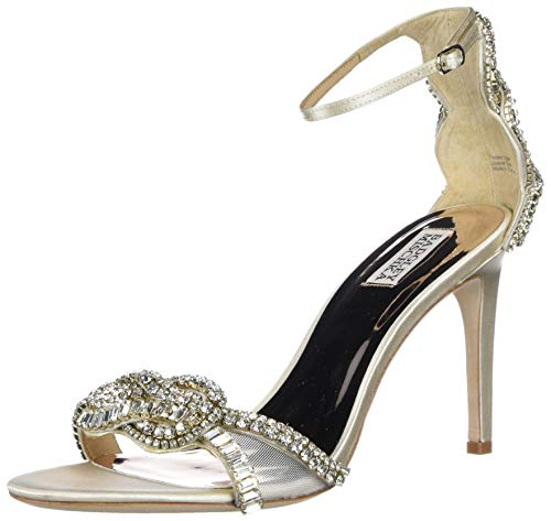 Badgley Mischka Zadie