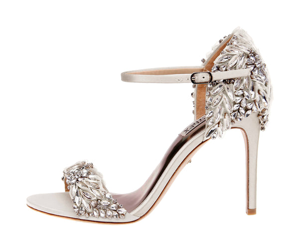 Badgley Mischka Tampa Dress Sandal