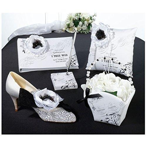 Bride Savvy LLC -Your Bride Box Lillian Rose PP240 4Pc True Love Collection
