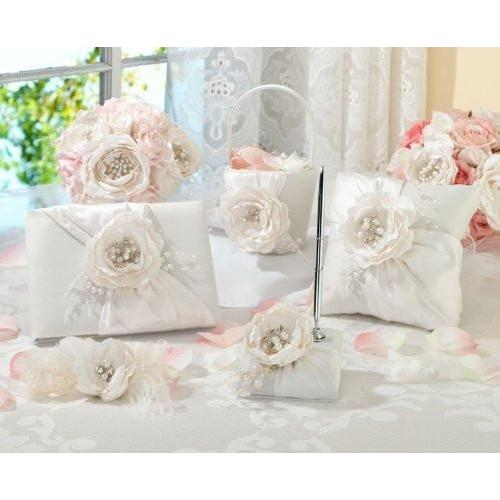 Bride Savvy LLC -Your Bride Box Lillian Rose PP770 5Pc Chic & Shabby Collection