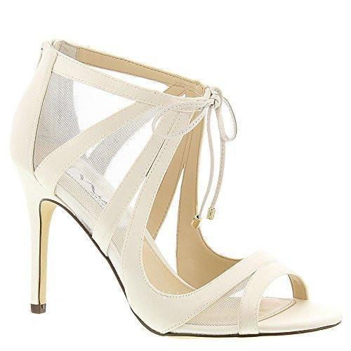 Bride Savvy LLC -Your Bride Box Nina Cherie Peep-Toe Bootie