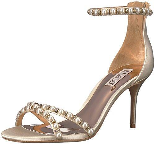 Bride Savvy LLC -Your Bride Box shoes Badgley Mischka Hannah