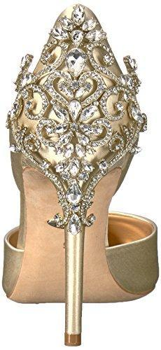 Bride Savvy LLC -Your Bride Box Shoes Badgley Mischka Women's Karma Pump