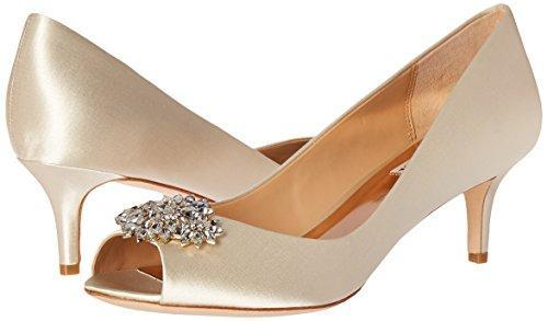 Bride Savvy LLC -Your Bride Box Shoes Badgley Mischka Women's Nakita Dress Pump