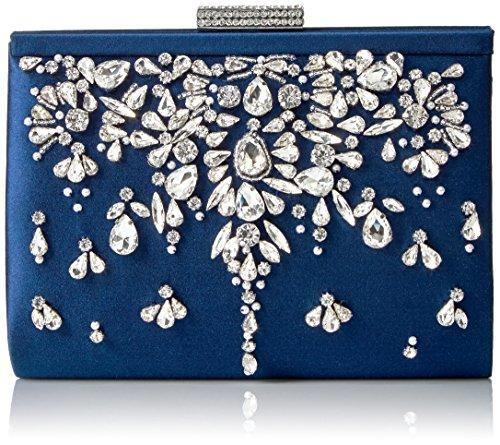Bride Savvy LLC -Your Bride Box ward Badgley Mischka Adele Clutch