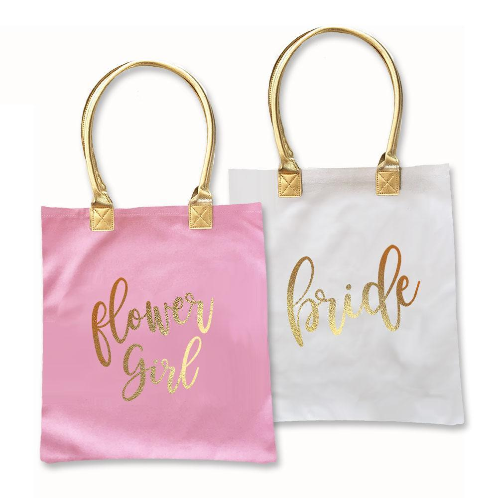 EB gifts Bridal Party Tote Bag