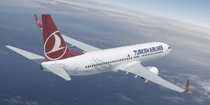 TURKISH AIRLINES - OFFICIAL AIRLINE PARTNER OF WINES OF RONDA IN SINGAPORE