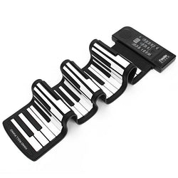 Portable Roll Out Electronic Piano