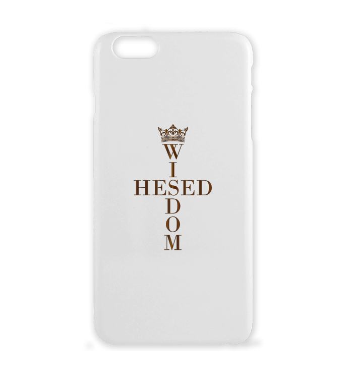 Limited Edition - Hesed Wisdom Gold Cross Series