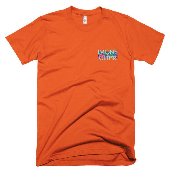 IMGNE Tropics Short-Sleeve T-Shirt (unisex) - Imagine Clothier